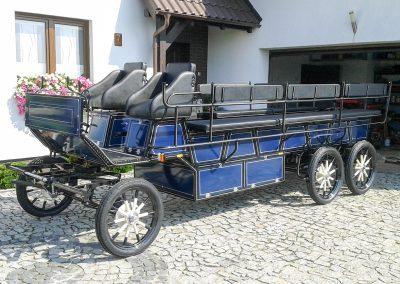 Inwalid Wagen